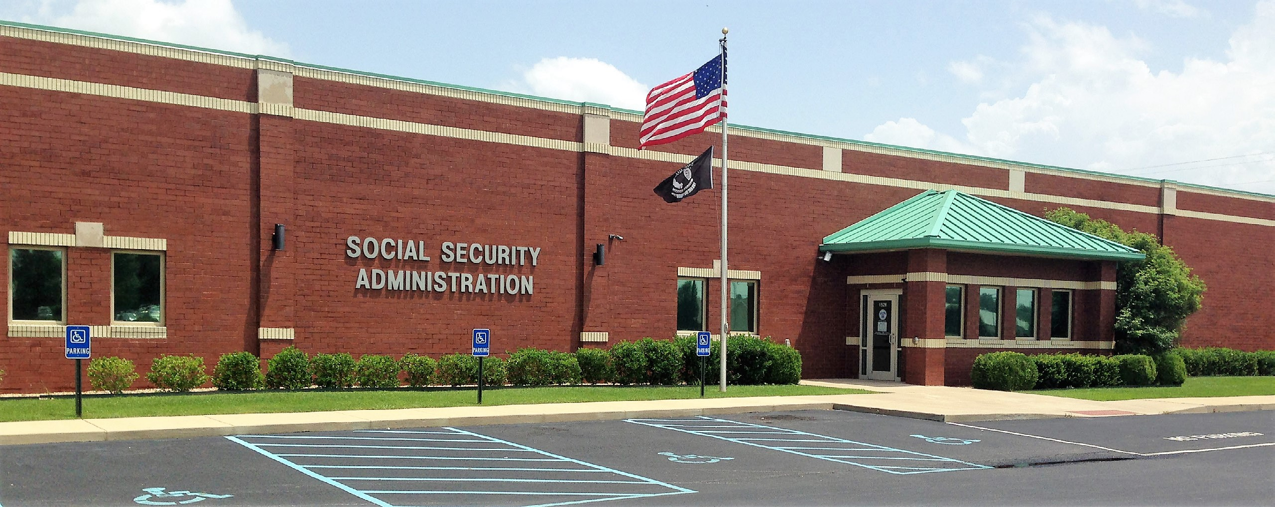 Social security administration the ficke group - Local social security administration office ...