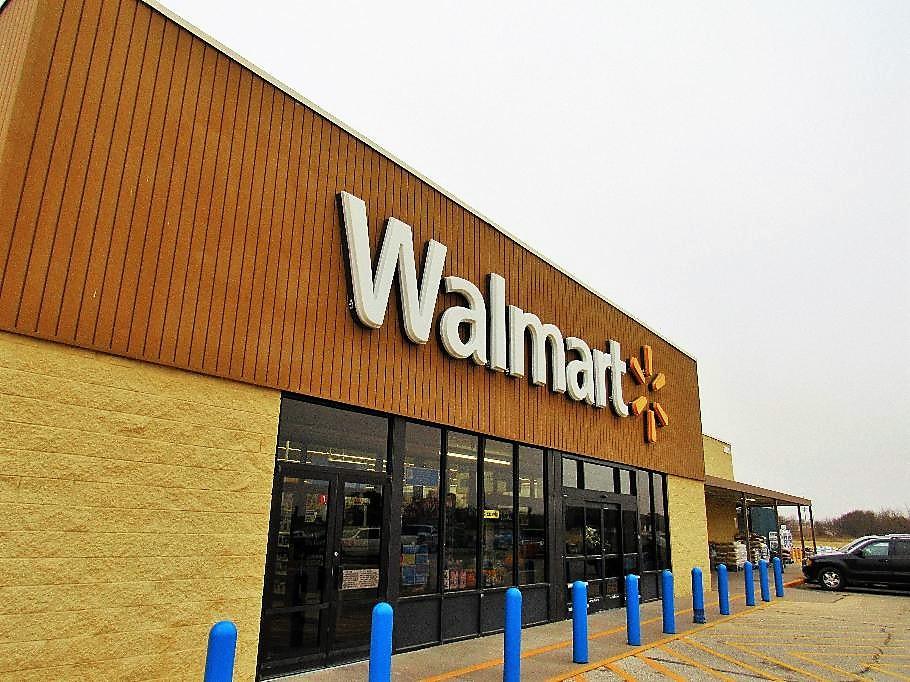 Walmart The Ficke Group